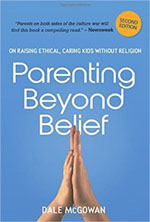 parenting beyond belief book cover