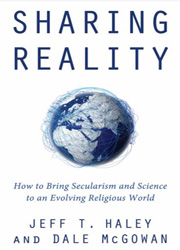 Sharing Reality book cover