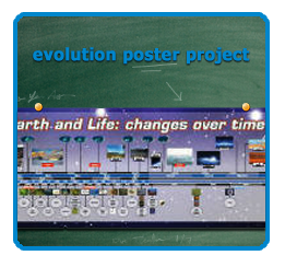 Evolution poster project